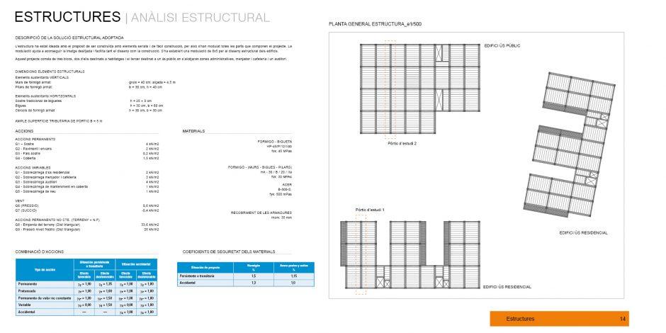 Estructura _ PFC _ Centro Universitario _ Septiembre 2012 _ arquiyuda (1)