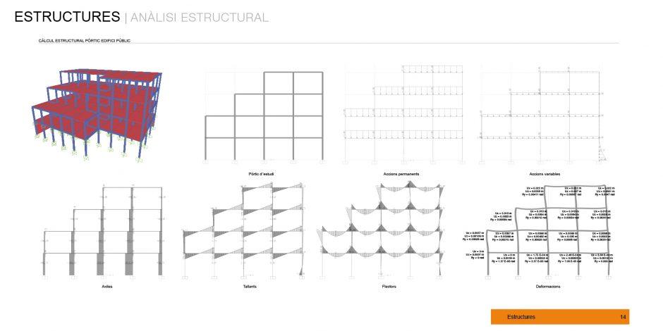 Estructura _ PFC _ Centro Universitario _ Septiembre 2012 _ arquiyuda (2)