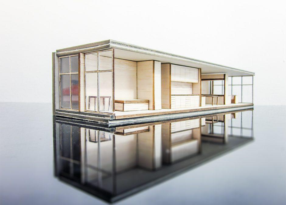 Maqueta _ Proyectos _ Vivienda aislada 1 _febrero 2011 _ arquiayuda  (6)