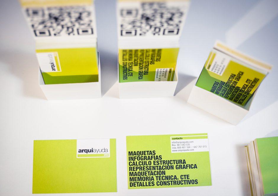 Packaging Publicidad Arquiayuda (3)
