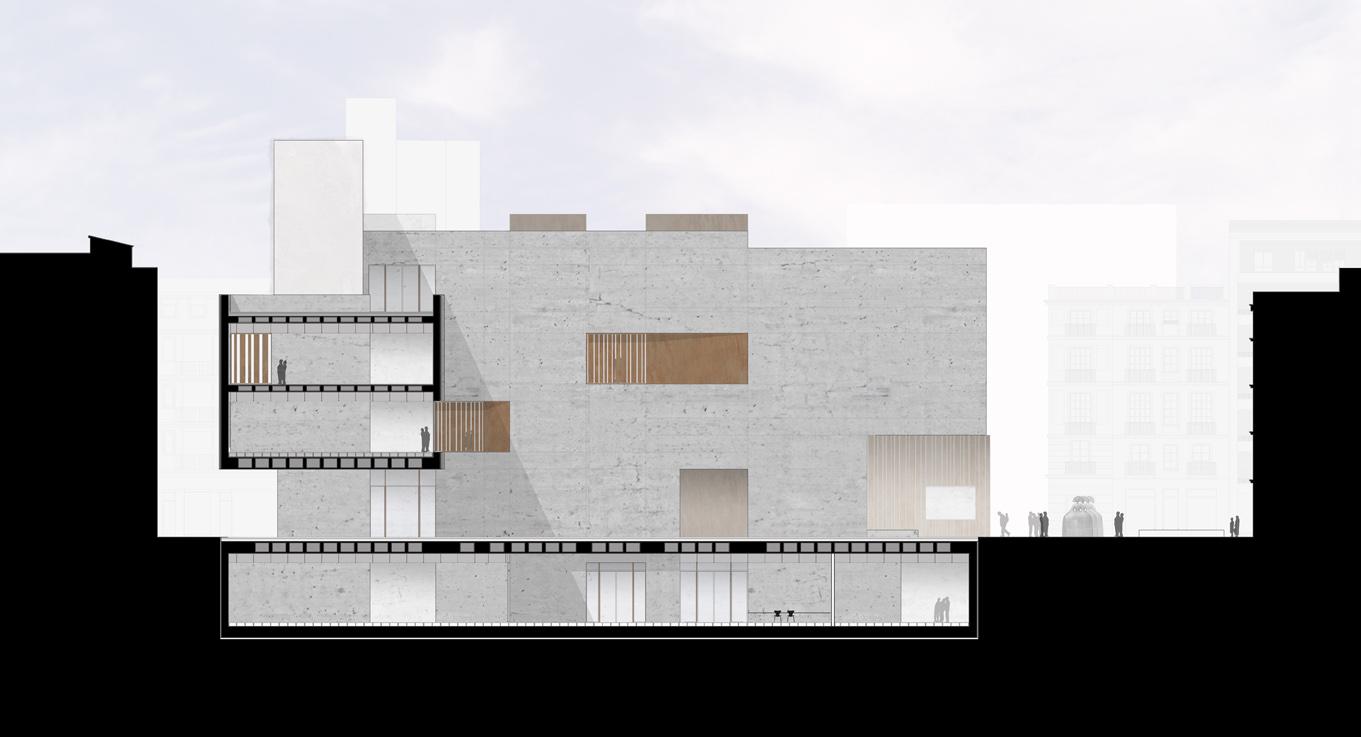 Musac arquiayuda ayuda pfc arquitectura servicios de - Servicios de arquitectura ...