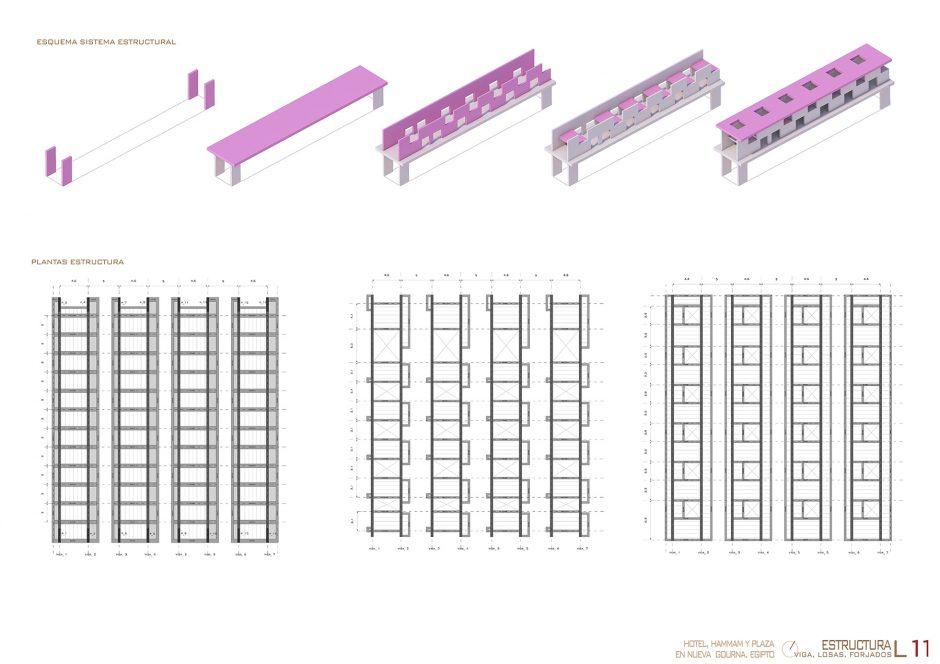 calculo-estructura-pfc-tfg-etsam-upm-Hotel-Hammam-en-nueva-gourna-arquiayuda-(3)