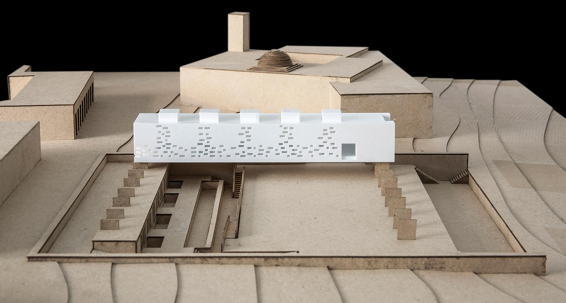 Hotel hammam en nueva gourna arquiayuda ayuda pfc for Conceptualizacion de la arquitectura