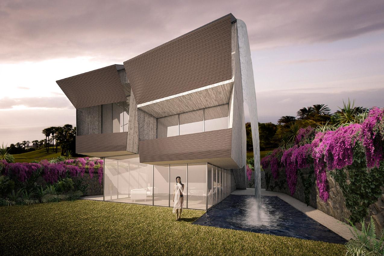 Concurso resort arquiayuda ayuda pfc arquitectura - Servicios de arquitectura ...