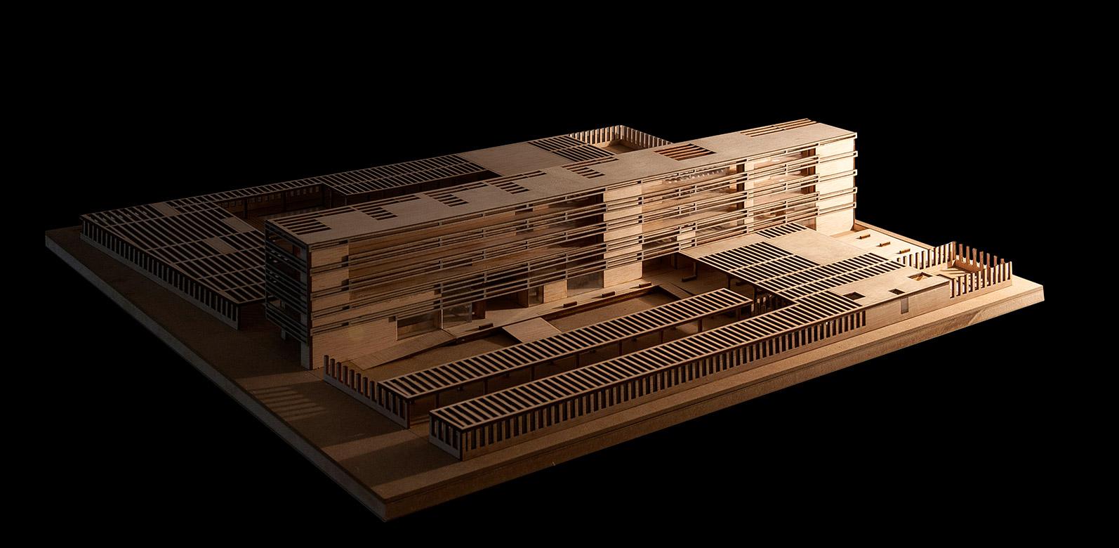 Hotel en sollana arquiayuda ayuda pfc arquitectura for Grado superior arquitectura