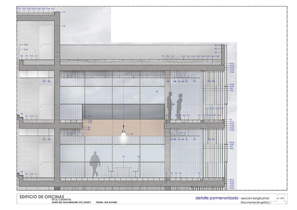 Coworking en benimaclet arquiayuda ayuda pfc - Servicios de arquitectura ...