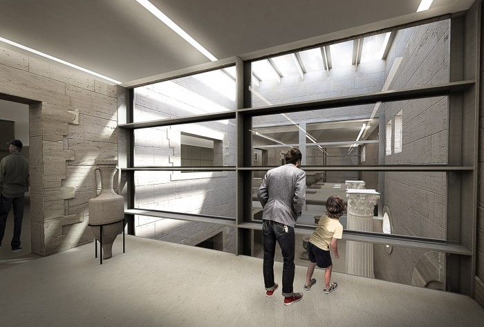 infografía-arquitectura-pfc-url-salle-museo-ampurias-arquiayuda